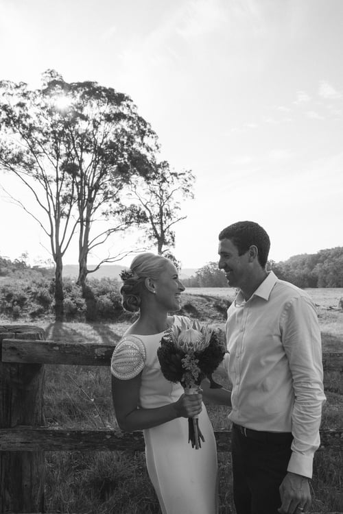The 10 Gems of The Shoalhaven Wedding Industry