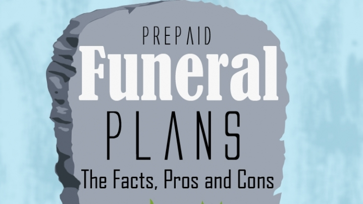 #Funeral Blues – What's Prearranging
